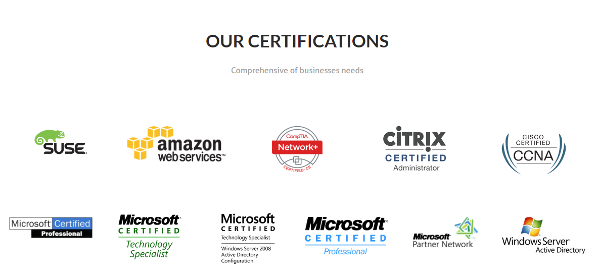 Our_Certifications